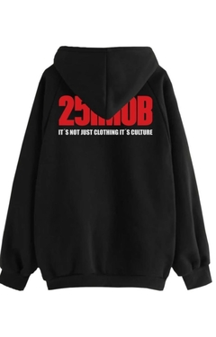 Buzo Hoodie Its Not Just Clothing
