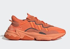 Zapatillas Adidas Ozweego Coral Orange - KITCH TECH