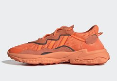 Zapatillas Adidas Ozweego Coral Orange en internet