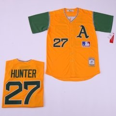 Camiseta Baseball MLB Oakland Athletics 2