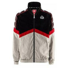 Campera Kappa 222 Banda Authentic Cabrini