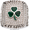 Anillo Nba boston Celtics Championship Campeones mod 1