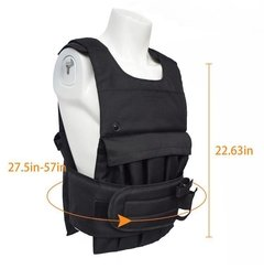 Chest Bag Vest bag Chaleco Tactico en internet