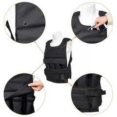 Chest Bag Vest bag Chaleco Tactico - KITCH TECH