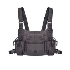 Chest Bag Industrial Pocket