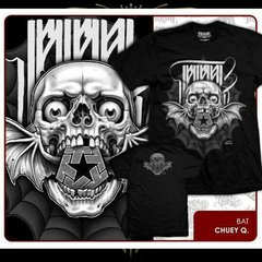 "Remera Tribal Gear ""Chuey Bat""  Original Importadas"