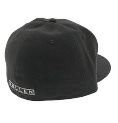 Gorra Plana New Era Sullen Eternal Fitted Original Importada en internet