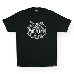 Remera Rebel Eight 8 Hazy Knights