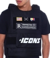 Chaleco Hudson Outwear Icons Tactical Reflex Mod. 1