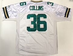 "Camiseta Nfl Green Bay Packers Alternativa Collins ""36"" - comprar online"