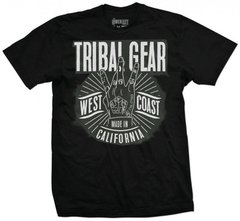 "Remera Tribal Gear ""Made In""  Original Importadas"