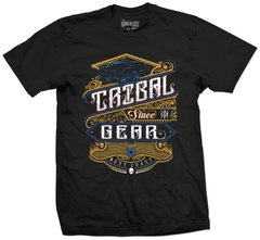 "Remera Tribal Gear ""Makra Bomb""  Original Importadas"