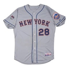 "Camiseta Casaca Baseball Mlb New York Mets ""Murphy"""
