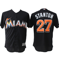 Camiseta Baseball MLB Miami Marlins