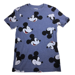 Remera Disney Mickey Mouse  Original Importada