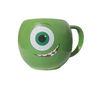 Taza Ceramica mike wazowski Monster Inc