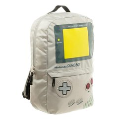 Mochila Backpack Nintendo Game Boy By Bioworld