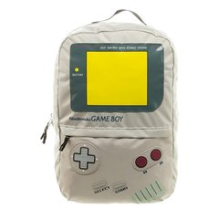 Mochila Backpack Nintendo Game Boy By Bioworld - comprar online