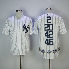 Camiseta Baseball MLB New York Yankees Aniversary
