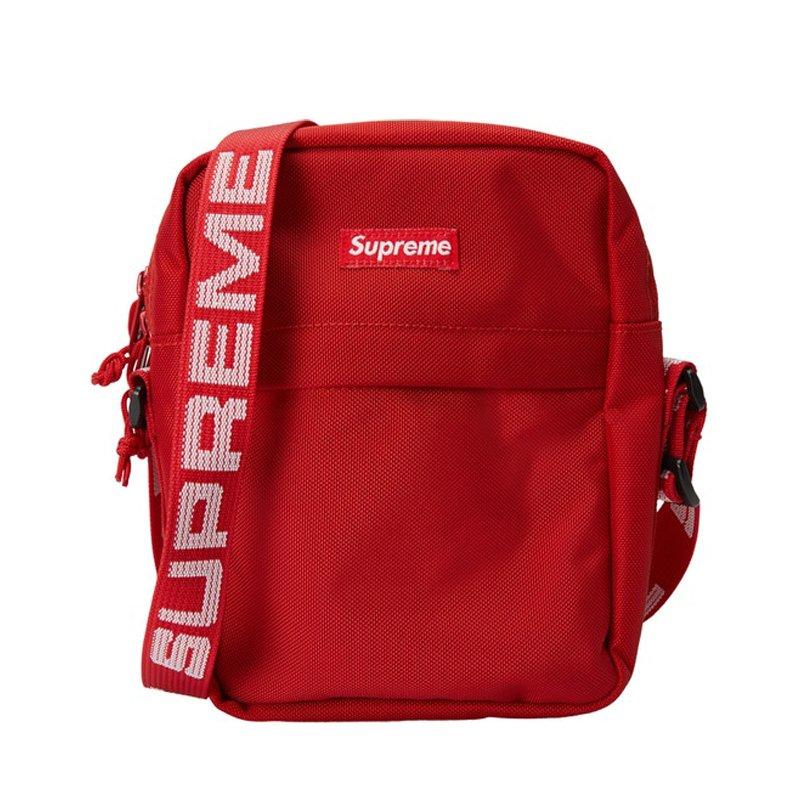 ventas calientes e703d 877c0 Bolso Supreme Shoulder Bag SS18