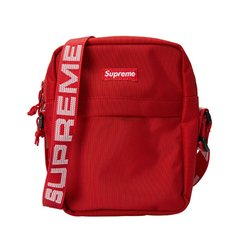 Bolso Supreme Shoulder Bag SS18