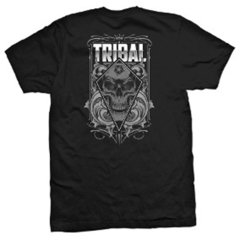 "Remera Tribal Gear ""Sweyda Ornate""  Original Importadas"