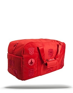 Bolso Mochila Sprayground x The Game Issued Military - comprar online