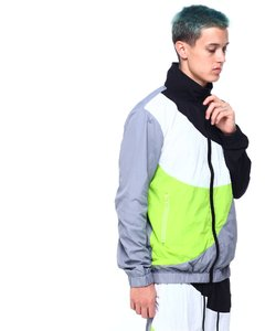 Campera Black Pyramid Circles Jacket en internet
