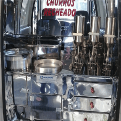 Kit Churros para Carro