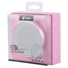 MINI PARTALNTE BLUETOOTH F2724 - Accetec