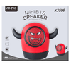 MINI SPEAKER MONSTER K3596