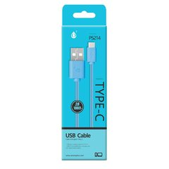 CABLE USB TIPO C P5214 en internet