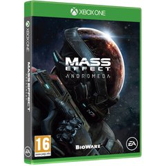 X1 Mass Effect Andromeda