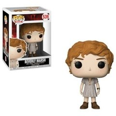 Funko Beverly W/Key&Chain Neck (539) - IT (Movies)
