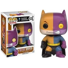 Funko Batman/Two-Face (123) - Imposter (DC)