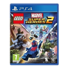 PS4 Lego Marvel Super Heroes 2 - comprar online