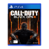 PS4 Call Of Duty Black OPS III - comprar online