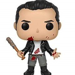 Funko Negan Clean Shaven The Walking Dead (573) (TV) - comprar online