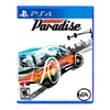 PS4 Burnout Paradise - comprar online