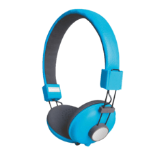 Auriculares Con Cable - Hv-H328 F/L