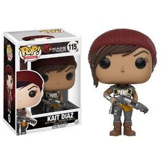 Funko Kait Armored (115) - Gears Of War (Games)