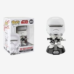 Funko Flametrooper First Order (68) (Star Wars)