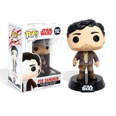Funko Poe Dameron (192) (Star Wars)