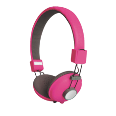 Auriculares Con Cable - Hv-H328 F/P