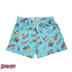 Mystery Machine Shorts
