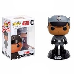 Funko Finn Uniform (191) (Star Wars)
