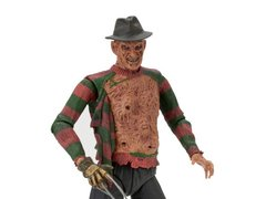 "Nightmare On Elm Street Part III - 7"" Collectible Fig - Ult. Dream Warriors Freddy en internet"