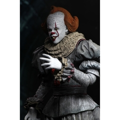 Ultimate Pennywise - IT Chapter 2 - NECA - Geek Spot
