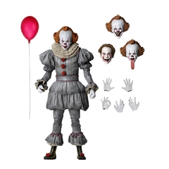 Ultimate Pennywise - IT Chapter 2 - NECA