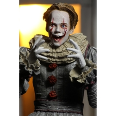 Ultimate Pennywise - IT Chapter 2 - NECA - tienda online